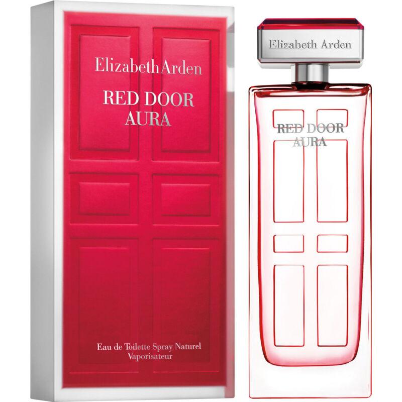 Elizabeth Arden Red Door Aura EDT 100ml Hölgyeknek