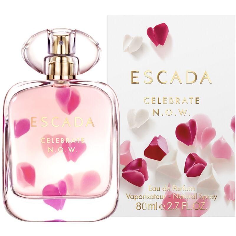 Escada Celebrate Now Eau de Parfum Hölgyeknek