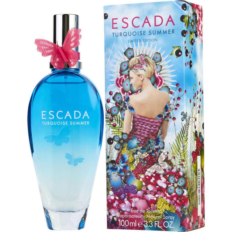 Escada Turquoise Summer EDT 100ml Női Parfüm