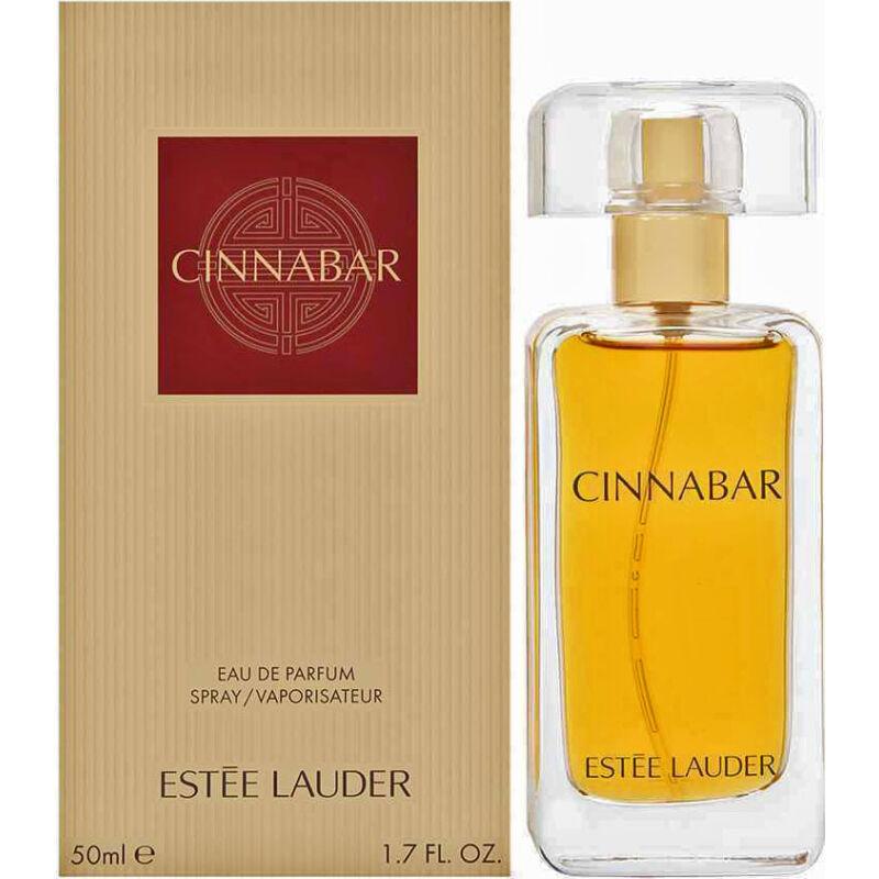Estée Lauder Cinnabar EDP 50ml Hölgyeknek