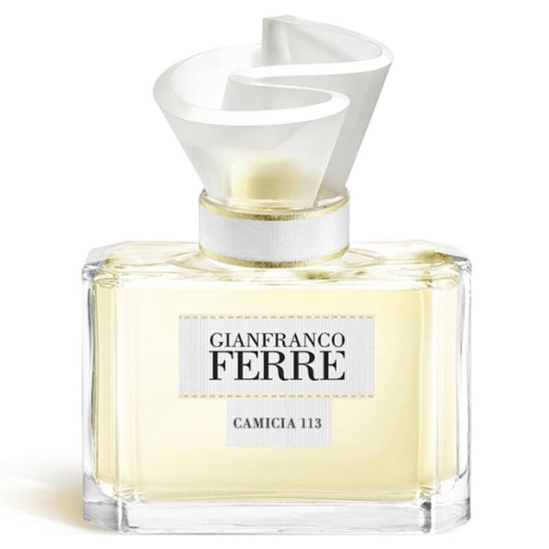 Gianfranco Ferre Camicia 113 Eau de Parfum Hölgyeknek