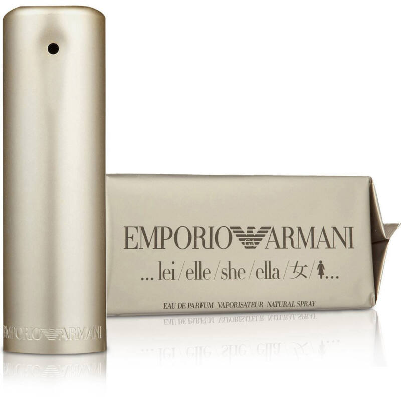 Giorgio Armani Emporio Armani She Eau de Parfum Hölgyeknek