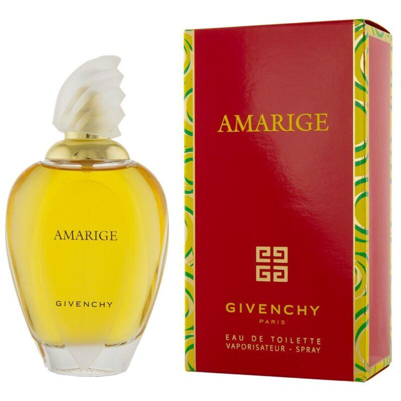 Givenchy Amarige Eau de Toilette Hölgyeknek