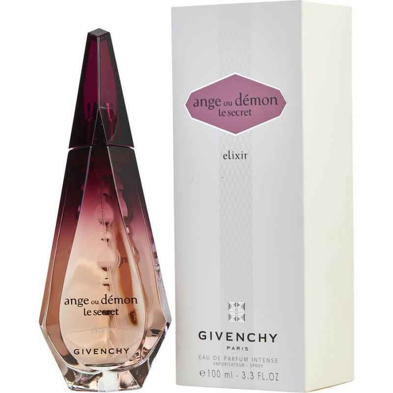 Givenchy Ange Ou Demon Le Secret Elixir EDP 100 ml Hölgyeknek