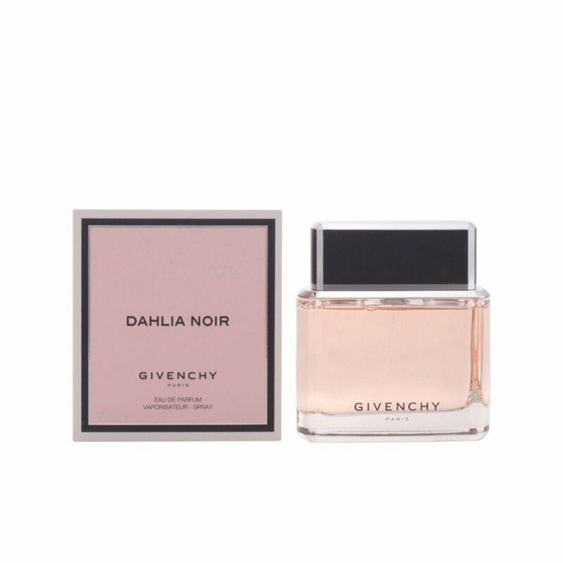 Givenchy Dahlia Noir EDP 75 ml Hölgyeknek
