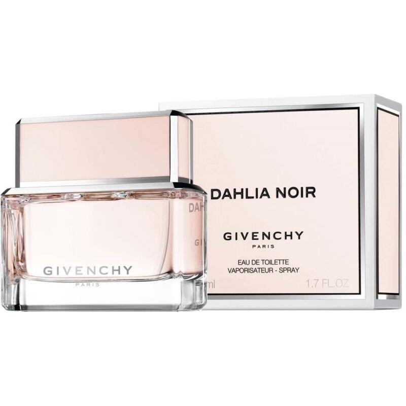 Givenchy Dahlia Noir EDT 50ml Hölgyeknek