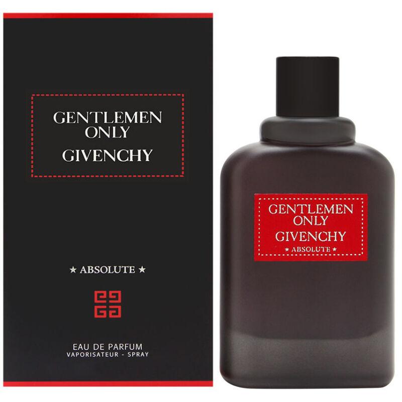 Givenchy Gentlemen Only Absolute EDP 50 ml Uraknak