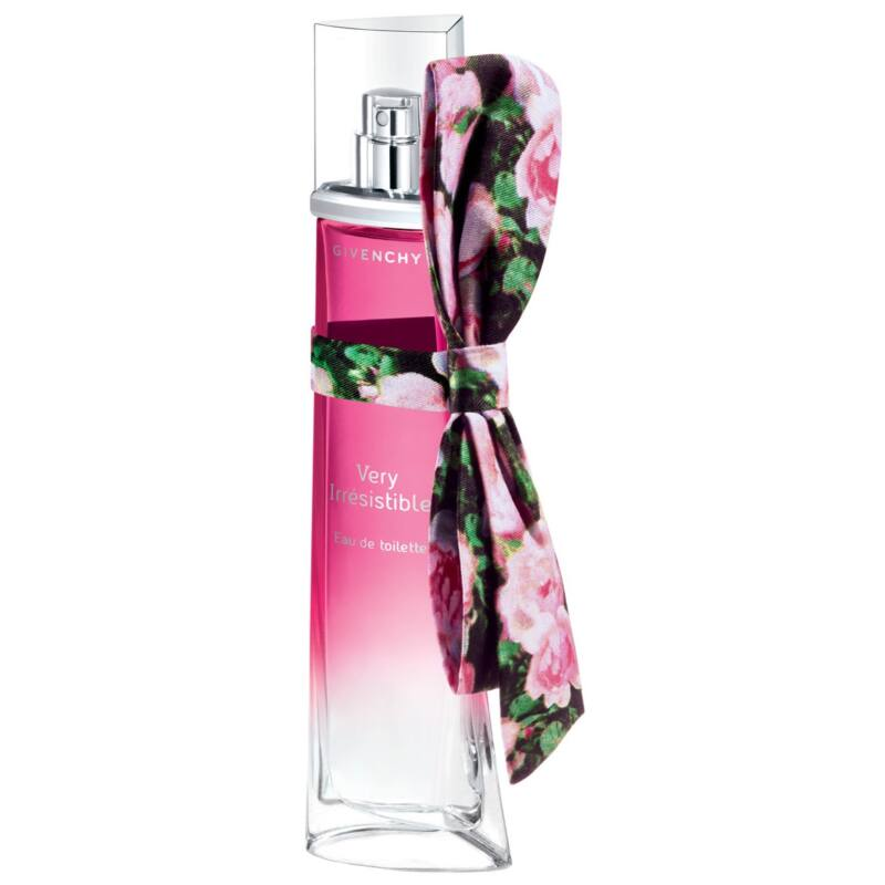 Givenchy Very Irresisible Mes Envies EDT 75ml Tester Hölgyeknek