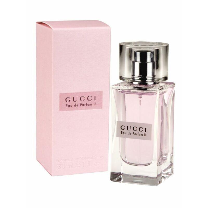 Gucci Eau de Parfum pour Femme II EDP 30 ml Hölgyeknek