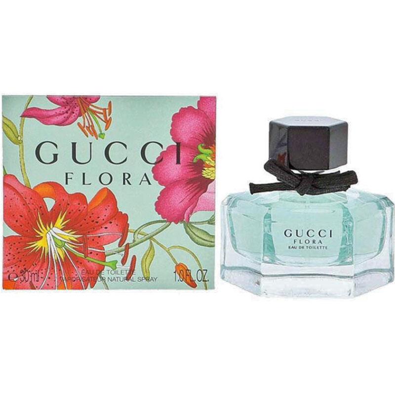 Gucci Flora Eau de Toilette Hölgyeknek