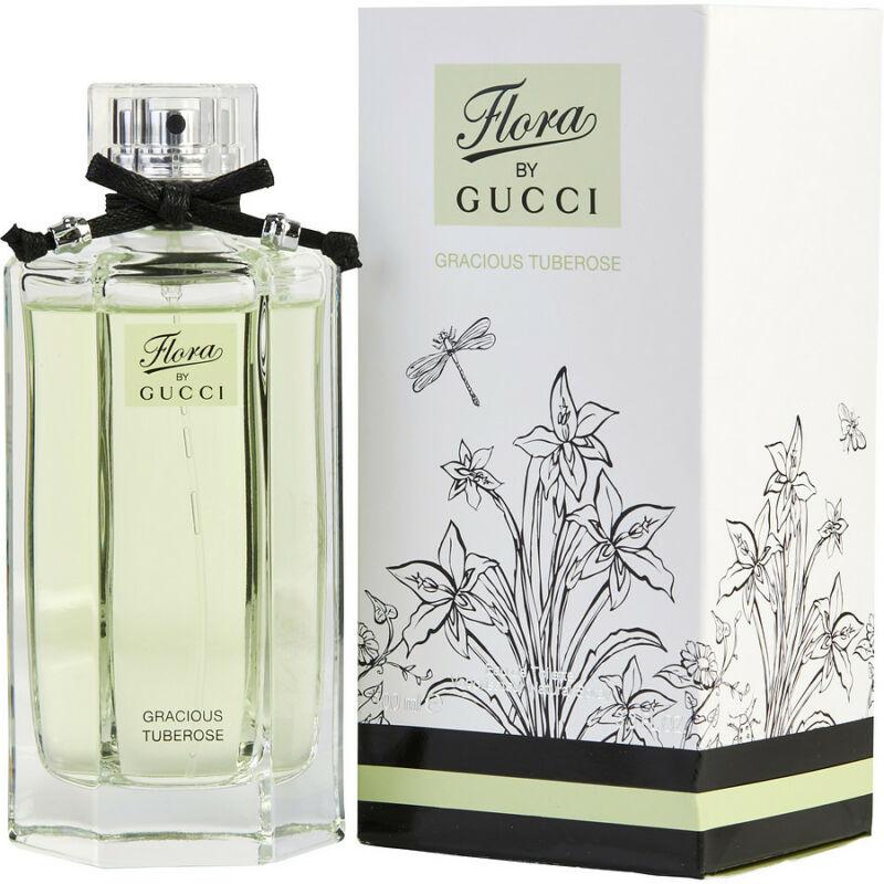 Gucci Flora Gracious Tuberose EDT 100 ml Hölgyeknek