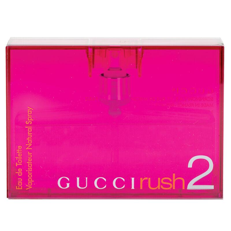 Gucci Rush 2 Eau de Toilette Hölgyeknek