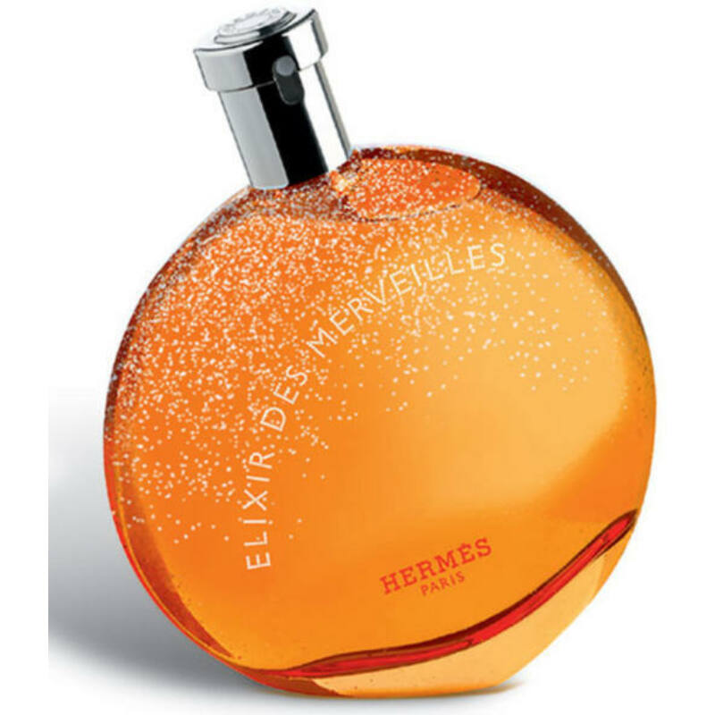 Hermés Elixir Des Merveilles Eau de Parfum Hölgyeknek