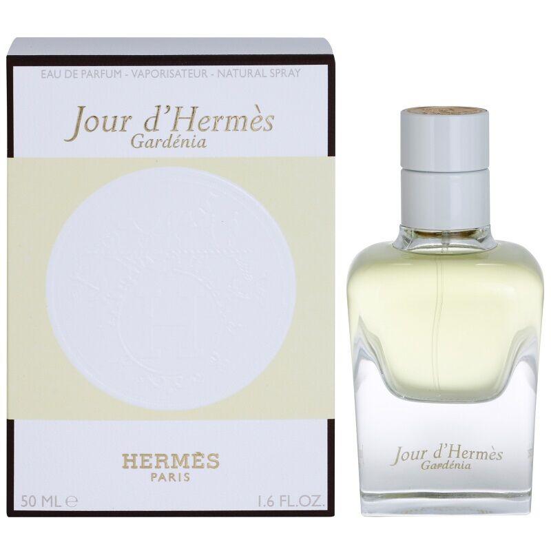 Hermés Jour d' Hermes Gardenia Eau de Parfum Hölgyeknek
