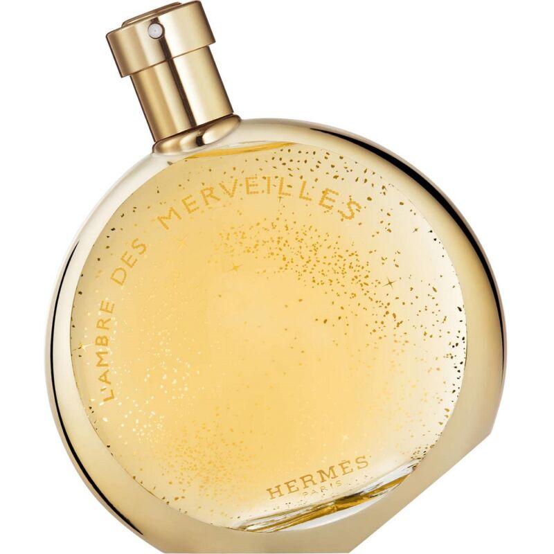 Hermés L'Ambre Des Merveilles Eau de Parfum Hölgyeknek