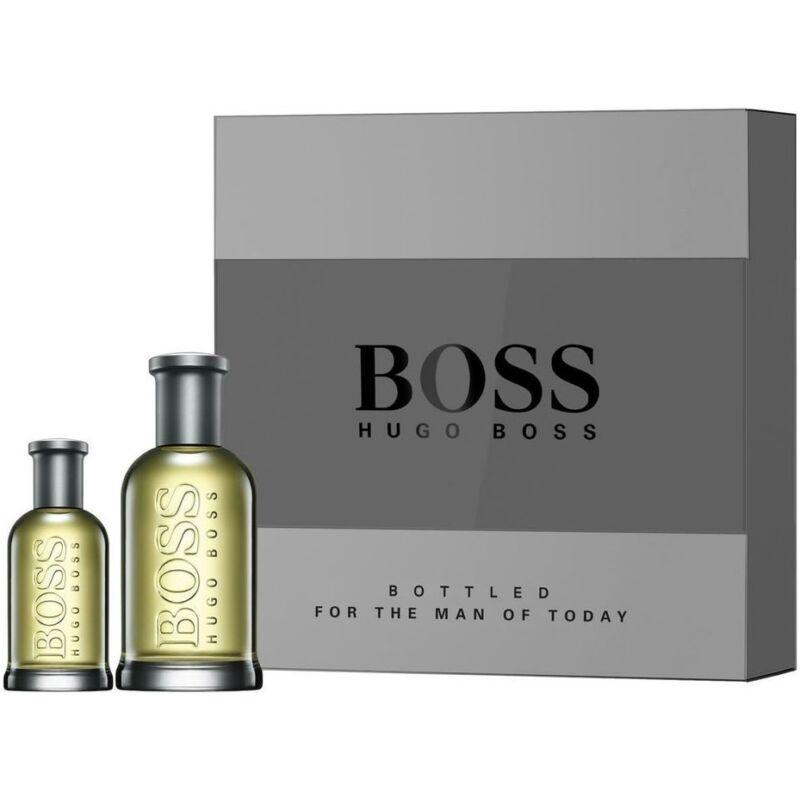 b758efd8f8 Hugo Boss Boss Bottled EDT 100ml + EDT 30ml Szett Uraknak - Parfüm ...