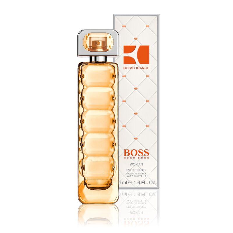 Hugo Boss Boss Orange Eau de Toilette Hölgyeknek