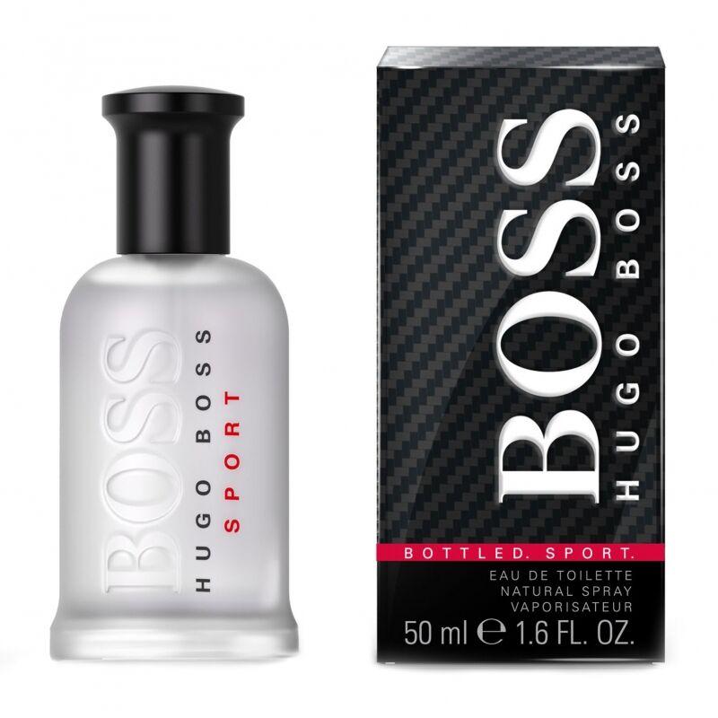 Hugo Boss Bottled Sport Eau de Toilette Uraknak