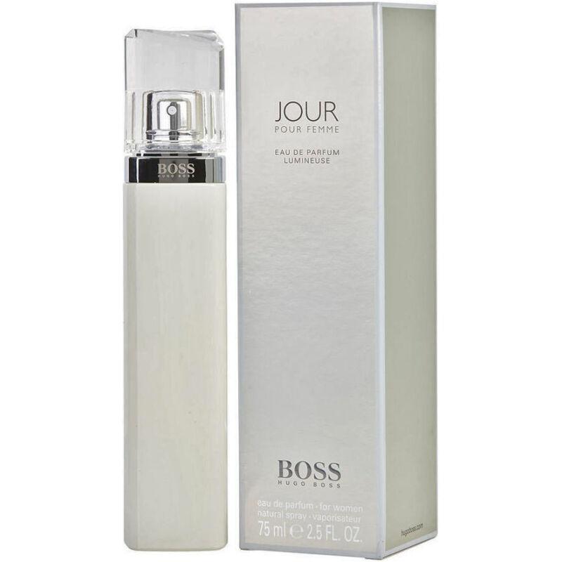 Hugo Boss Jour Pour Femme Lumineuse EDP 75 ml Hölgyeknek