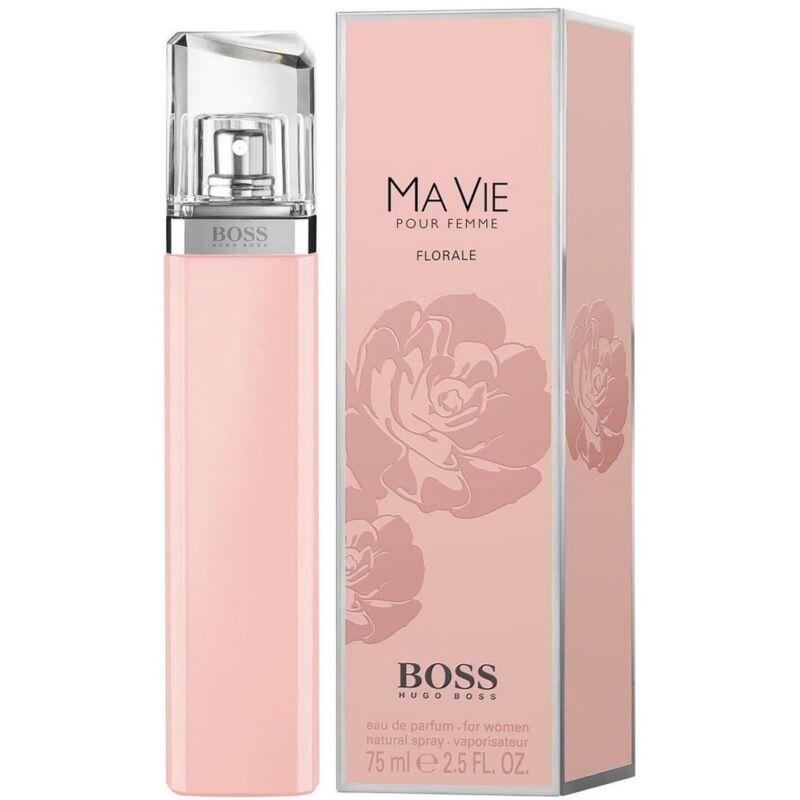 Hugo Boss Ma Vie Florale EDP 75ml Női Parfüm