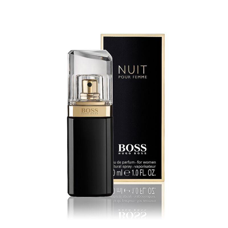 Hugo Boss Nuit Pour Femme Eau de Parfum Hölgyeknek