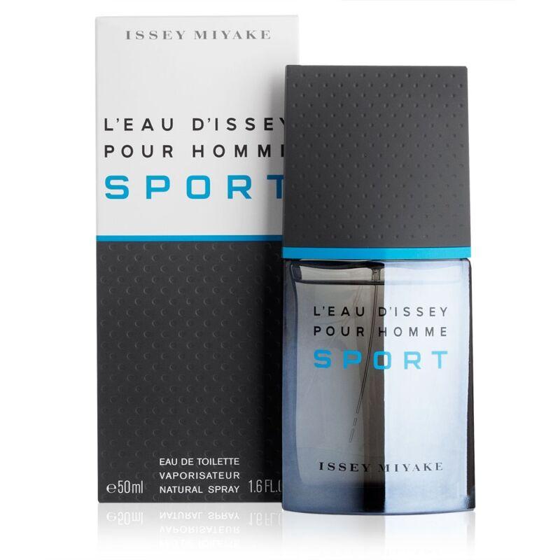 Issey Miyake L'eau D'Issey Sport Eau de Toilette Uraknak