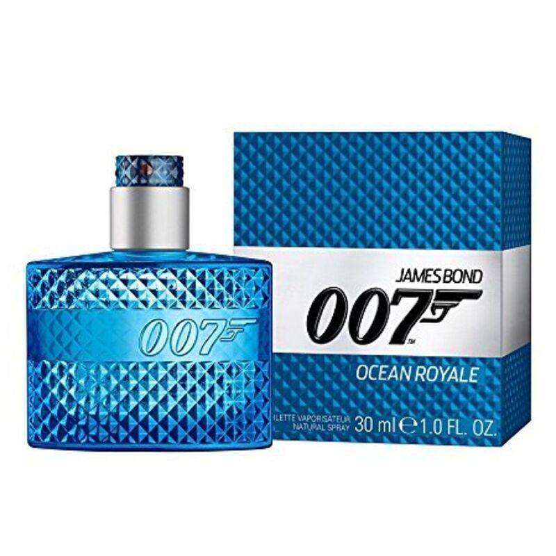 James Bond 007 Ocean Royale EDT 30 ml Uraknak