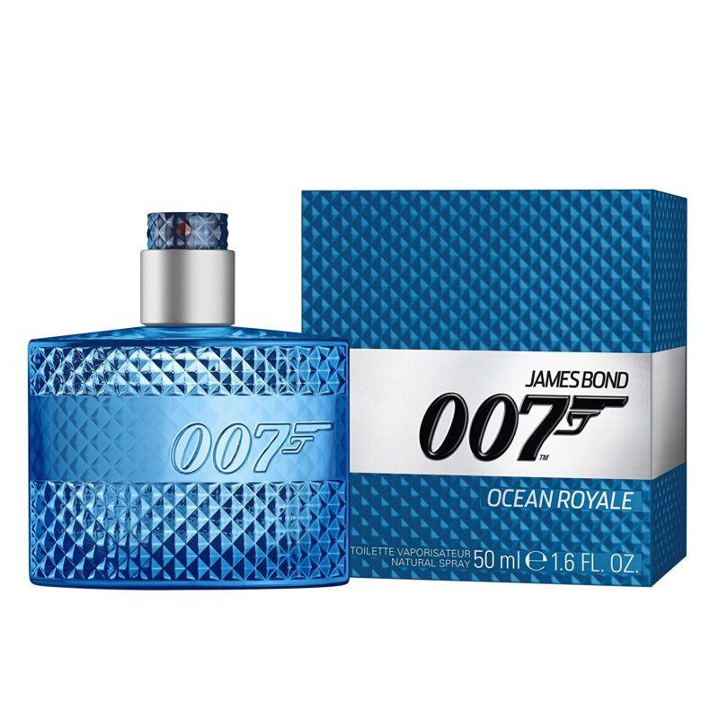 James Bond 007 Ocean Royale EDT 50 ml Uraknak
