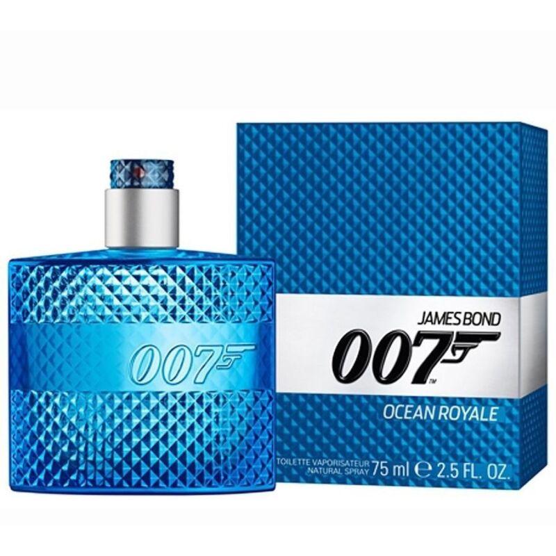James Bond 007 Ocean Royale EDT 125 ml Uraknak