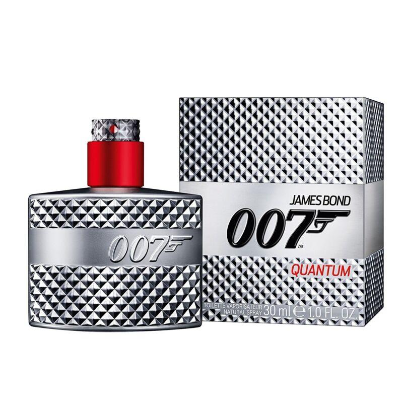 James Bond 007 Quantum Eau de Toilette Uraknak