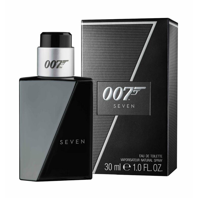 James Bond 007 Seven EDT 30ml Uraknak