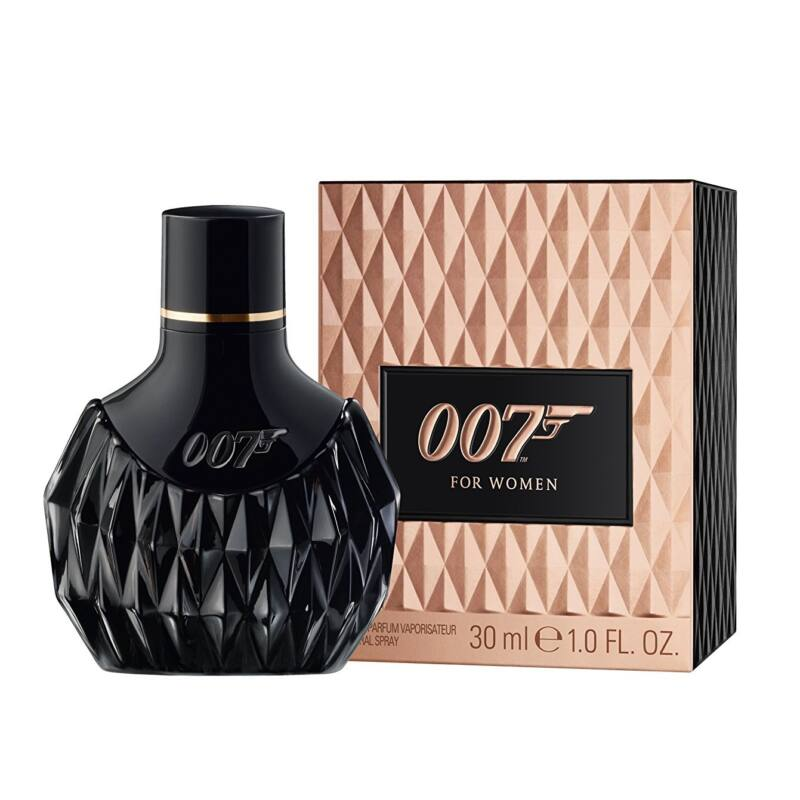 James Bond James Bond 007 Eau de Parfum Hölgyeknek