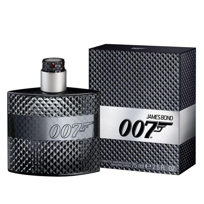 James Bond James Bond 007 EDT 75 ml Uraknak