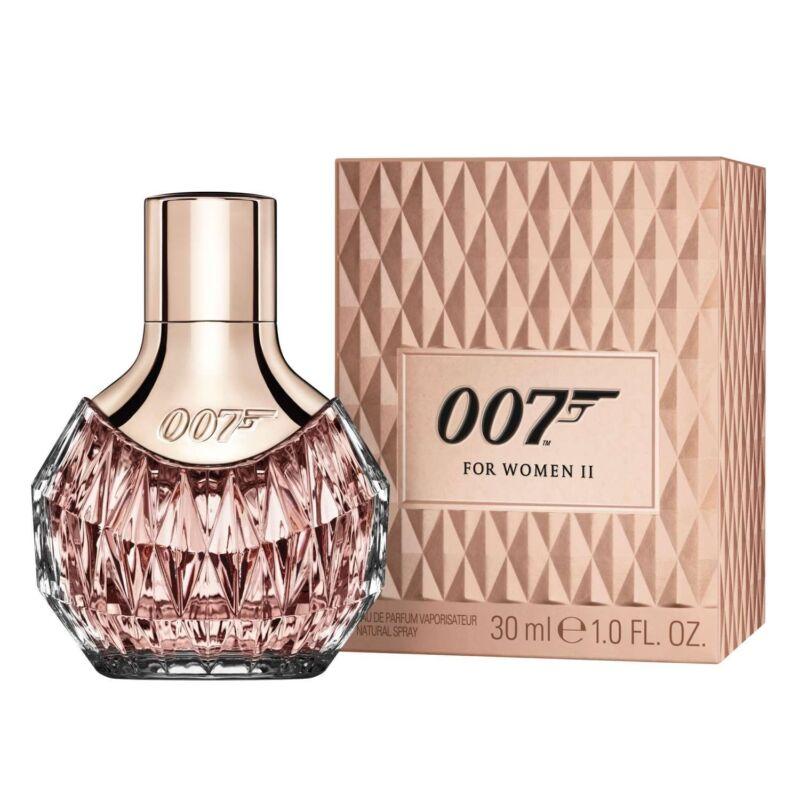 James Bond James Bond 007 II. EDP 30ml Hölgyeknek