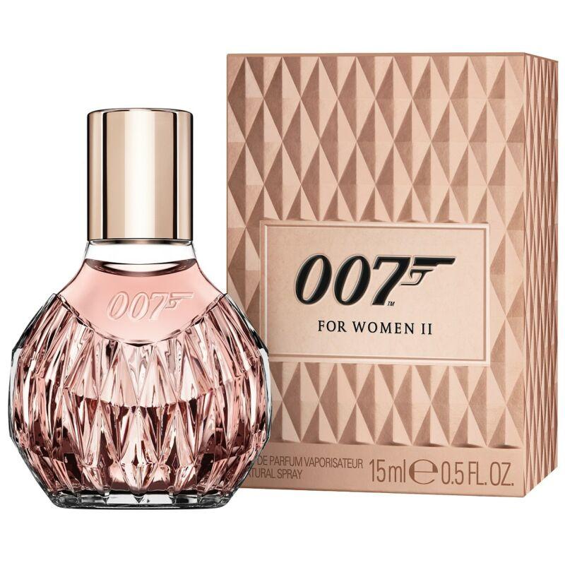 James Bond James Bond 007 II. EDP 75ml Hölgyeknek