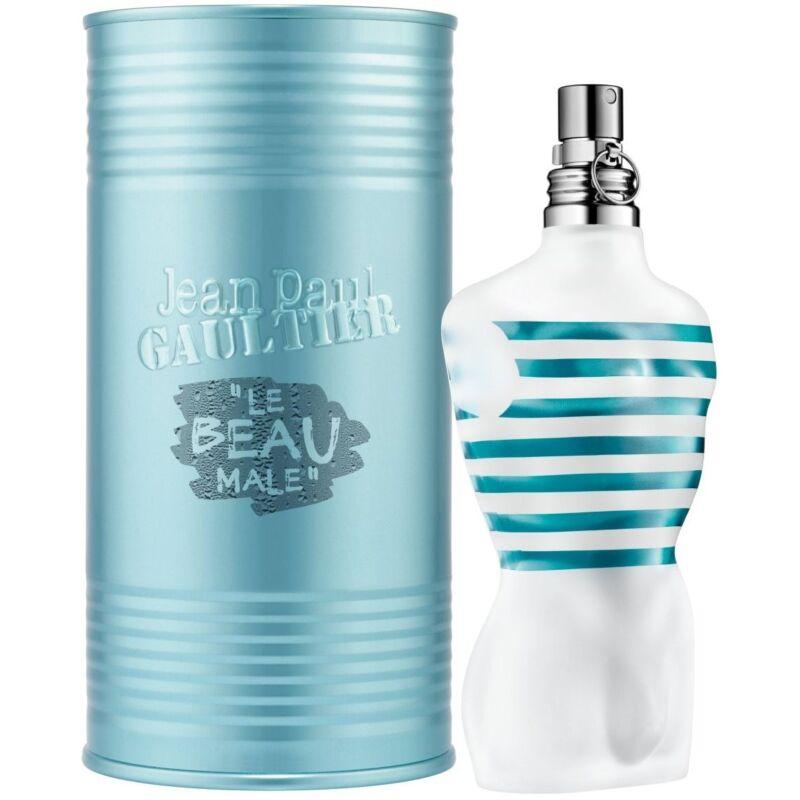Jean Paul Gaultier Le Beau Male Eau de Toilette  Uraknak