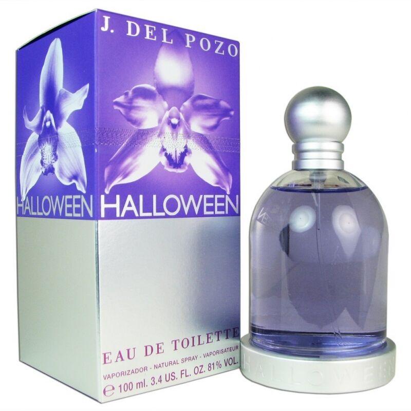 Jesus Del Pozo Halloween EDT 100 ml Hölgyeknek