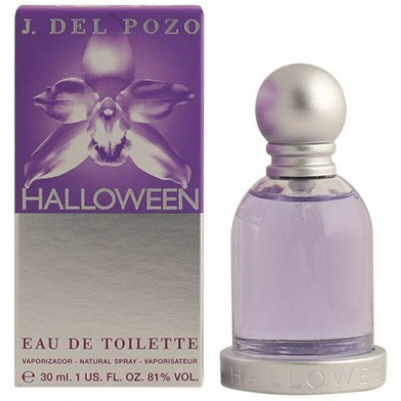 Jesus Del Pozo Halloween EDT 30 ml Hölgyeknek