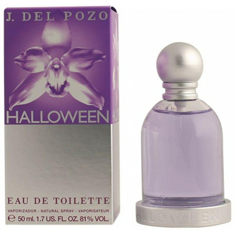 Jesus Del Pozo Halloween EDT 50 ml Hölgyeknek