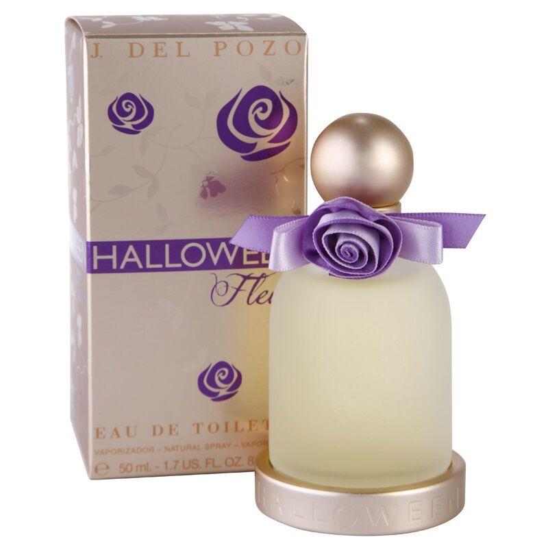 Jesus Del Pozo Halloween Fleur EDT 50 ml Hölgyeknek