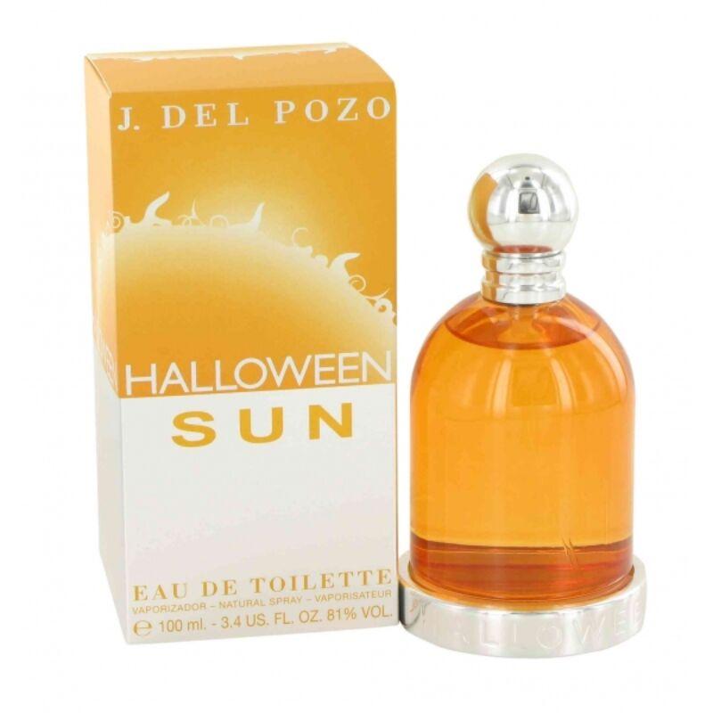Jesus Del Pozo Halloween Sun EDT 100 ml Hölgyeknek