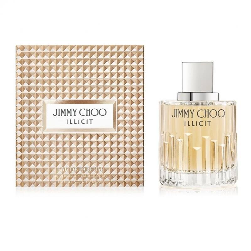 Jimmy Choo Illicit EDP 60ml Hölgyeknek