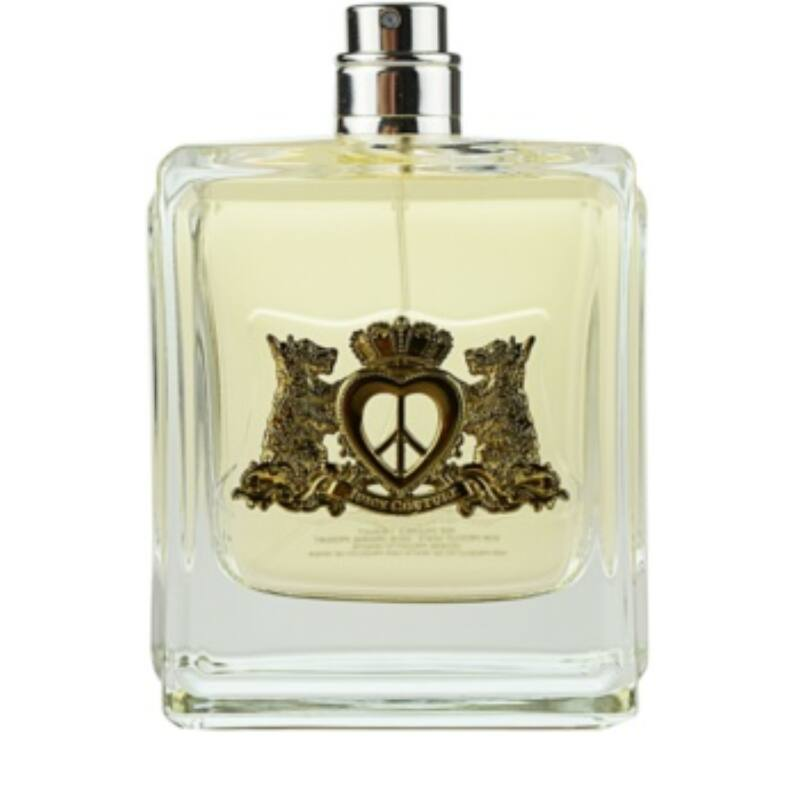 Juicy Couture Peace, Love & Juicy Couture EDP 100 ml Tester Hölgyeknek