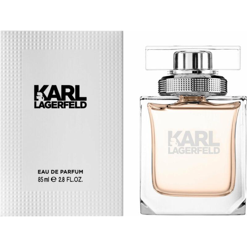 Karl Lagerfeld For Her Eau de Parfum Hölgyeknek