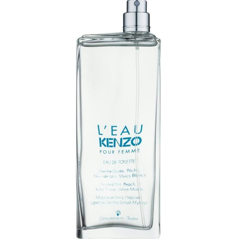 Kenzo L'eau Par Kenzo Eau de Toilette Hölgyeknek