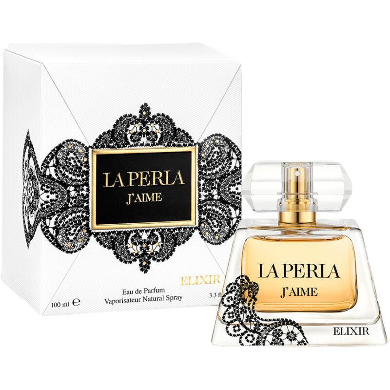 La Perla J'Aime L'Elixr női parfüm