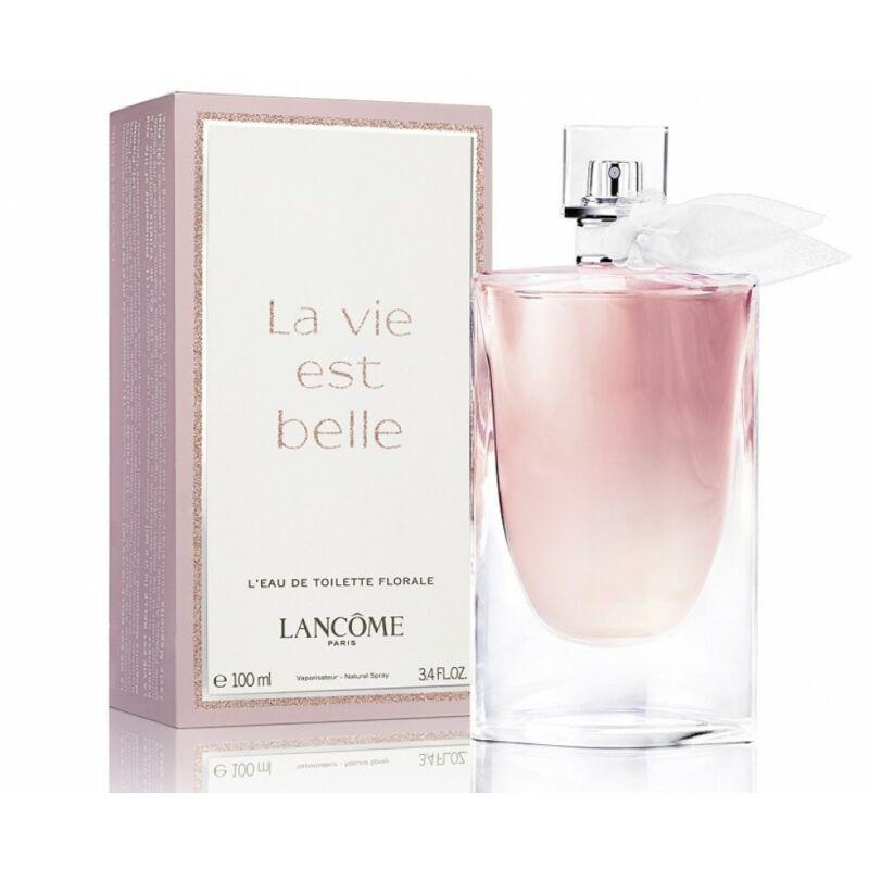 Lancome La Vie Est Belle Florale EDT 50ML Hölgyeknek