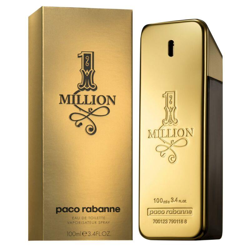 Paco Rabanne 1 Million Eau de Toilette Uraknak