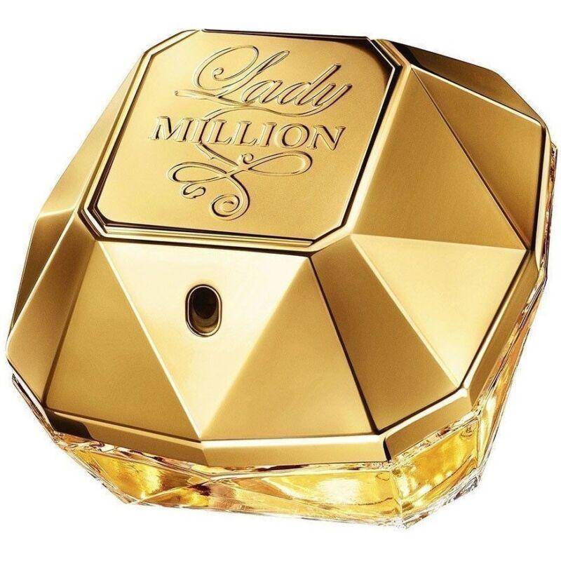 Paco Rabanne Lady Million Eau de Parfum Hölgyeknek