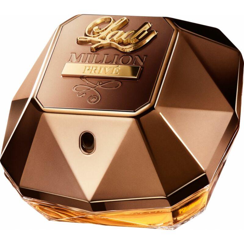 Paco Rabanne Lady Million Privé Eau de Parfum Hölgyeknek